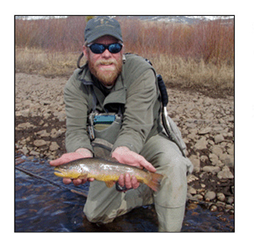 Colorado fly fishing guides arkansas river buena vista for Colorado fishing trips